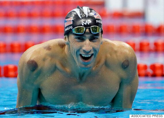 올림픽 수영에서 신기록이 쏟아지는 비결에는 당신이 생각지도 못했던 것도