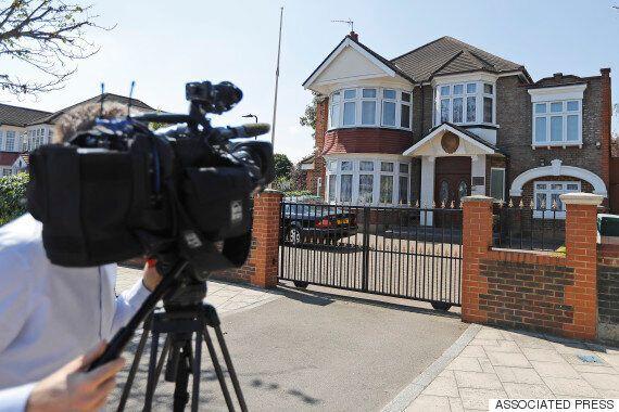 태영호 영국 주재 북한대사관 공사 망명에 대한 북한의 공식 입장이