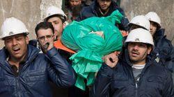'하얀 헬멧'을 쓴 사람들이 시리아를 구하고