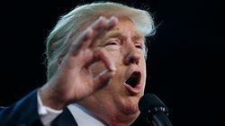 트럼프의 위기대응책 : '더 트럼프