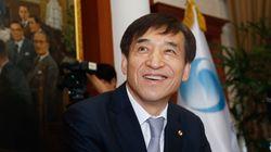 한국은행 8월 기준금리가