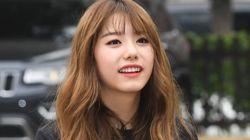 '악성 루머'에 대한 아이오아이 김소혜의 공식