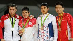 행복한 사람일수록 은·동메달 가치 높게