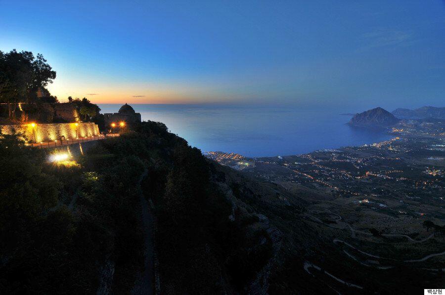 이탈리아 시칠리아 여행에서 가야 할 소도시