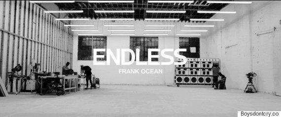 프랭크 오션의 새 뮤직비디오에서는 치와와가 랩을