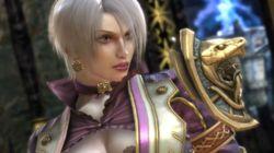 게임에서 '주인공'을 맡은 '여성 캐릭터'는 덜 성적으로