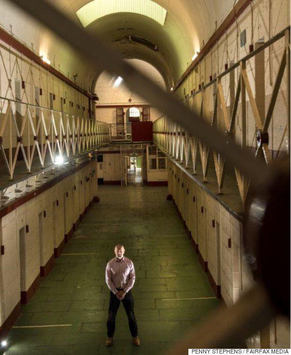 호주에 가면 당신도 교도소에서 잘 수
