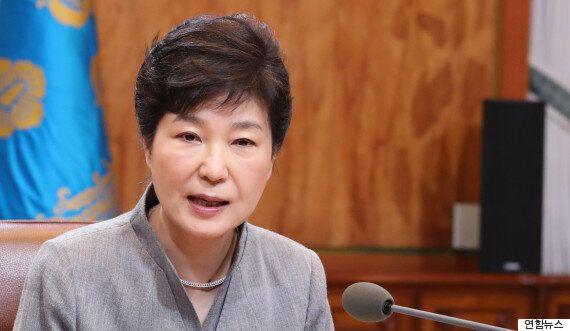 '친박오더' 투표 의혹 이정현은 '특별한' 한 사람에게 고마움을