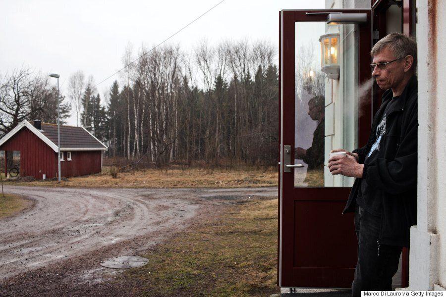 노르웨이는 재소자를 인간으로 대하는 게 효과가 있다는 걸