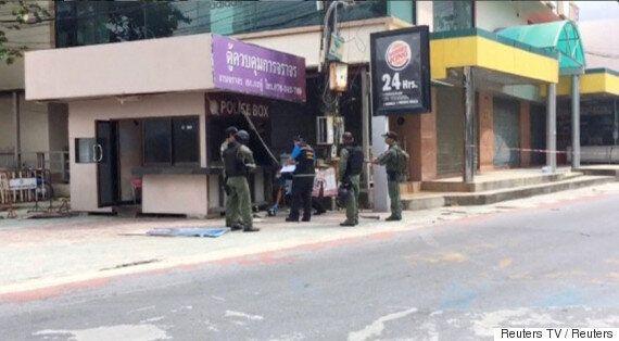 잊혀졌던 태국 남부 무장반군이 후아힌·푸껫 연쇄테러로 주목받고