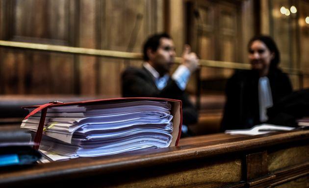 Une cour criminelle a condamné ce 5 septembre pour la première fois un homme de 36 ans à deux ans de...