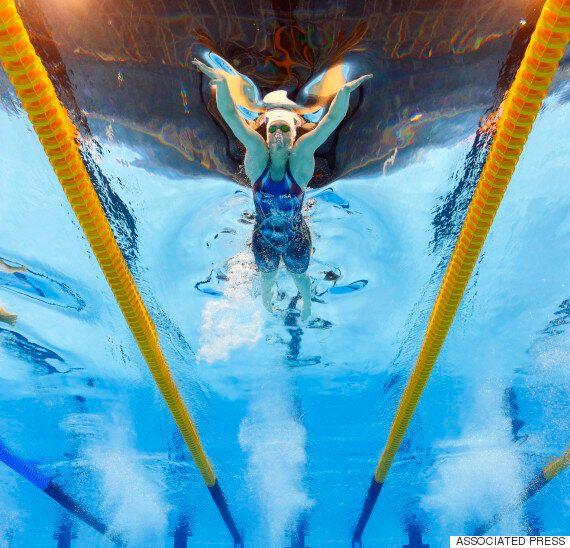 마이클 펠프스는 약물복용 전력 선수들이 올림픽에 나와서는 안 된다고