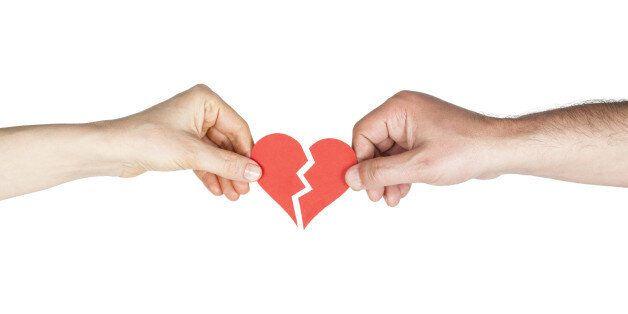 사랑이 깨질 6가지