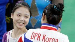 이 두 선수는 리우 올림픽의 상징이 되었다(사진