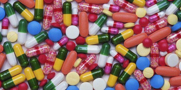 우리가 흔히 쓰는 약 상당수는 쓸모가