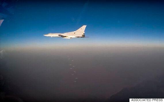 이란이 러시아에 IS 공습 기지를 제공한 것 때문에 논란이