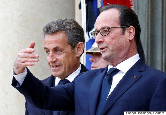 니콜라 사르코지 전 프랑스 대통령이 내년 대선 출마를
