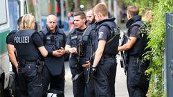 베를린서 한 남성이 의사에게 총격을 가하고