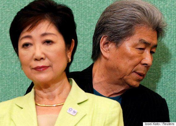 고이케 유리코 도쿄도지사 당선은 일본 정치권의 여성차별을 돌파한
