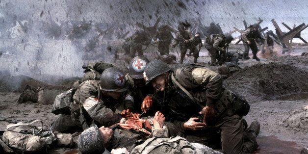 영화 역사에 영원히 남을 전투 장면 베스트