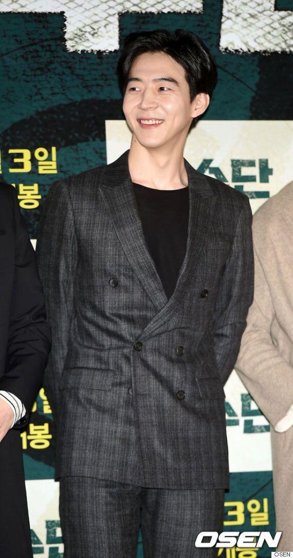 배우 박유환, 사실혼 파기로