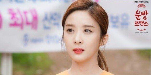 배우 이청아가 공개 연애에 대해 밝힌 자신의