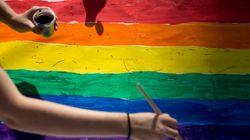 동성애 혐오 성향을 보이는 사람이 게이일 가능성이 더