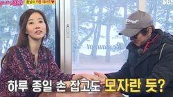 김국진 측이 강수지와의 관계에 대해 공식입장을