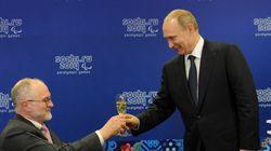 러시아, 패럴림픽 선수들에게도 '약물'