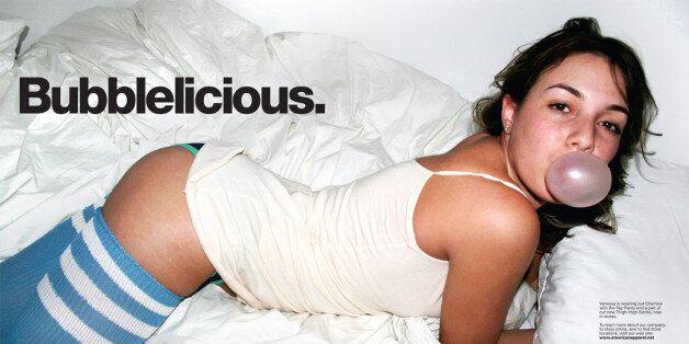 이 브랜드는 여성을 '아무렇게나 해도 되는 물건'으로 취급하는 광고를 더는 하지 않겠다