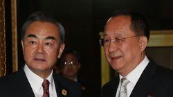 중국과 북한의 새로운