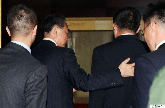 중국 외교부장은 북한에는 환대를, 남한에는 싸늘함을