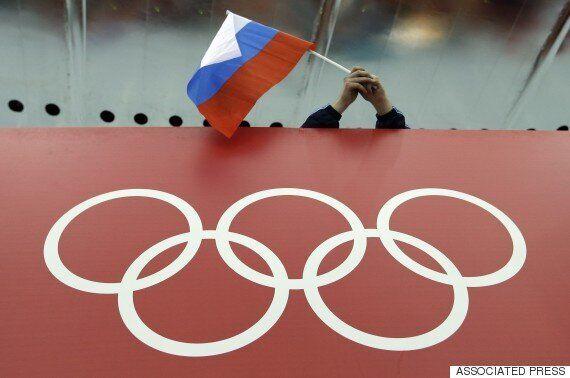 '집단도핑' 러시아 리우올림픽 출전이 사실상