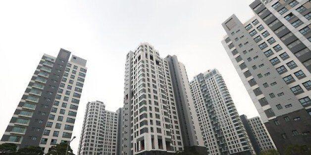 5년 만에 서울의 아파트 실거래가가 5억을