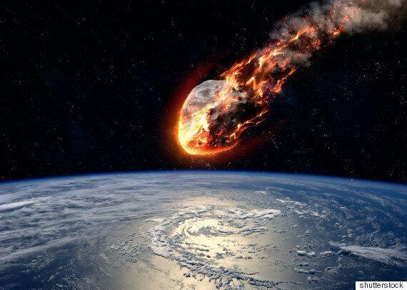 소행성 '베누'가 지구와 충돌할 진짜