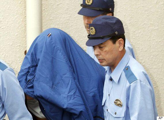 일본 장애인 시설 살인사건의 범인은
