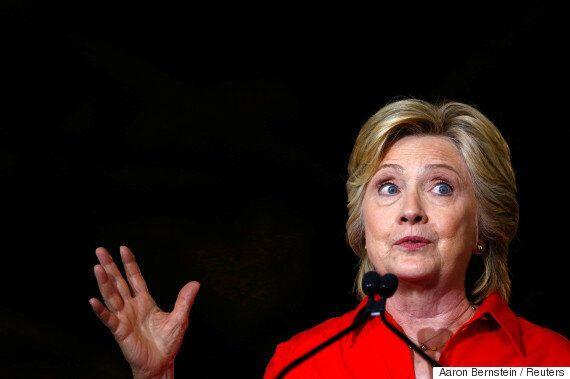 힐러리 클린턴이 여론조사에서 도널드 트럼프를 앞질렀다. 그러나 일희일비 할 필요는 전혀
