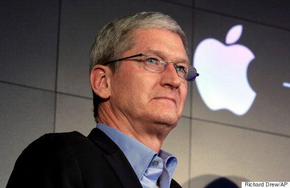 노벨상 경제학자가 애플의 이익이 '사기'라고 하는