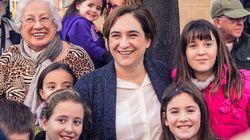 누가 그녀를 시장으로 만들었나? | 바르셀로나 첫 여성시장 아다 콜라우의