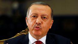 터키 에르도안,