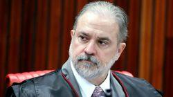 Augusto Aras se compromete com evangélicos em defesa de agenda