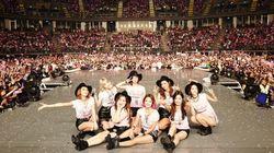 소녀시대가 데뷔 9주년을 기념해 신곡을