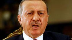 에르도안 대통령이 내각제 국가인 터키를 대통령제로 바꾸려