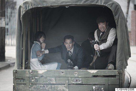 영화 '인천상륙작전', 전국 관객 200만명