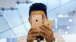 아이폰, 9년 만에 누적판매 10억대