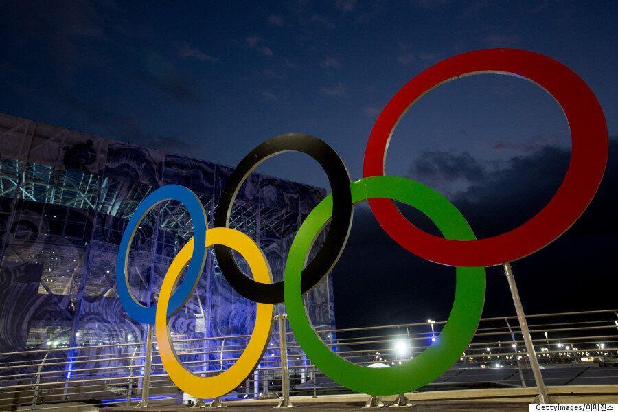 12명의 브라질 사람들이 말하는 올림픽에 대한 솔직한 생각은