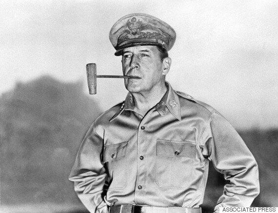 '인천상륙작전'에는 나오지 않은 맥아더 장군에 대한 4가지