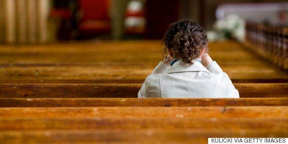 '데이트 강간 약'인 줄 모르고 먹었고, 임신했다. 하지만 교회는 오히려 내게 '회개하라'고