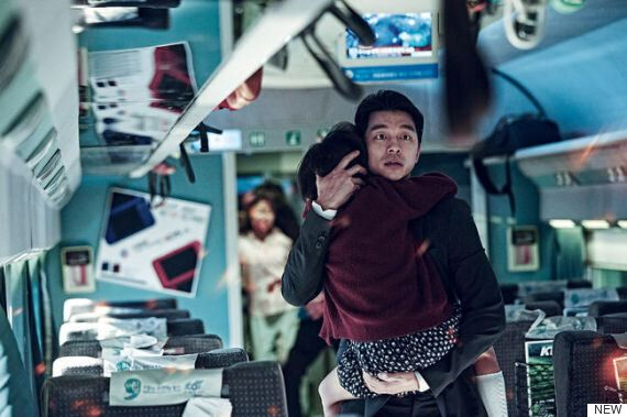 '부산행', 역대 최단기간 400만 돌파..'괴물 흥행작