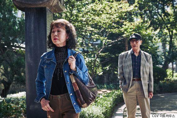 윤여정 '죽여주는 여자', 몬트리올 판타지아 영화제 여우주연상 등